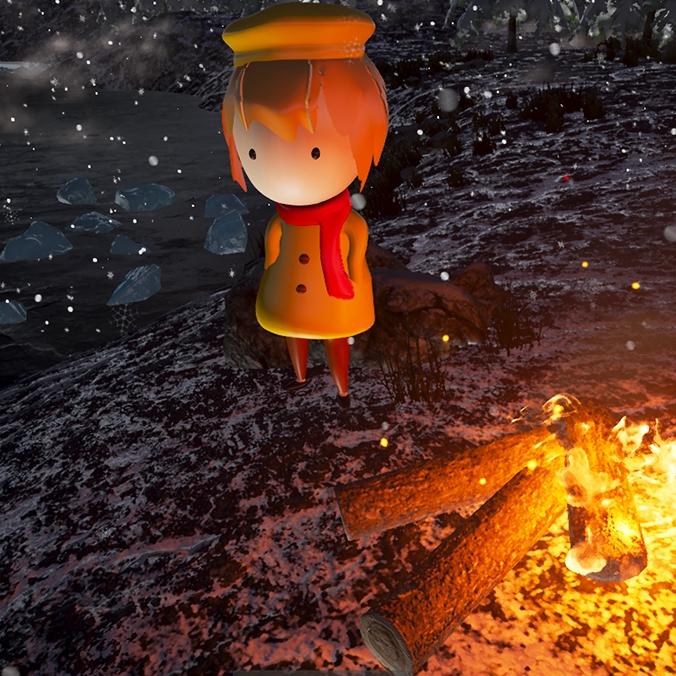 WALDEN & I  Virtual Reality | Game Design