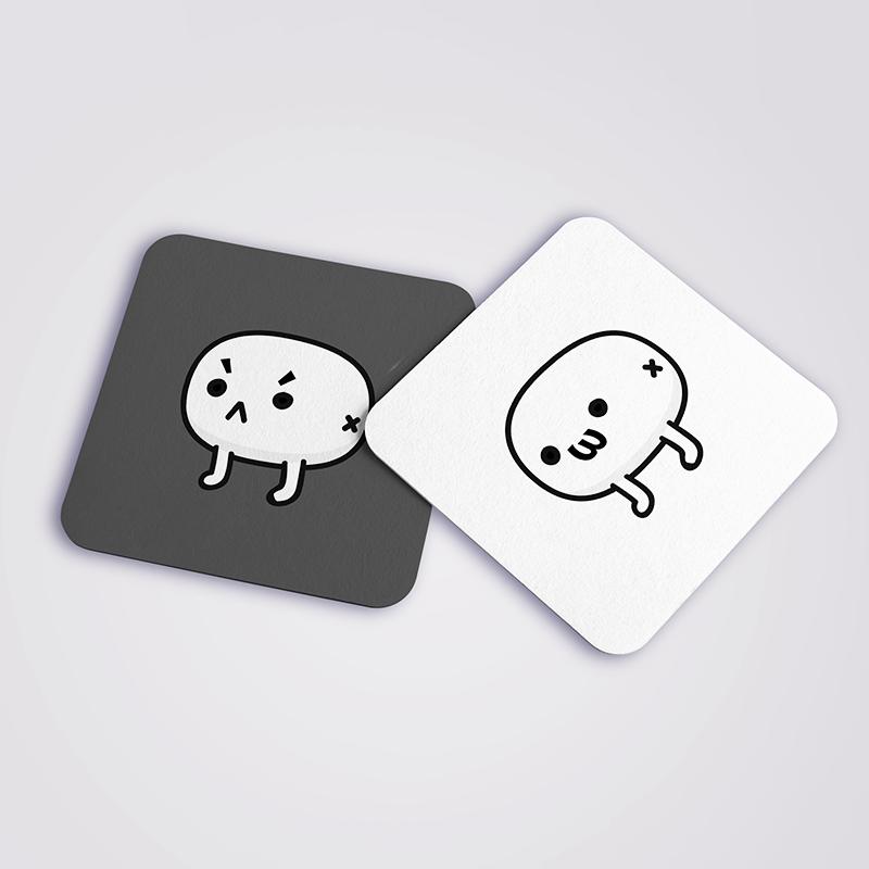 EMOJI MONSTERS  Emoji | Graphic Design