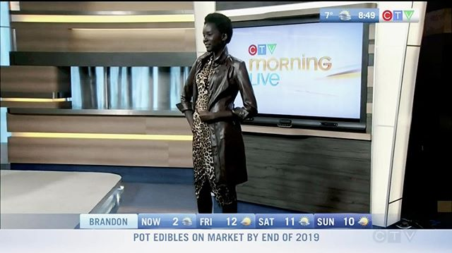 Did you catch us on @ctvmorningwpg this morning? For those that missed it, tap the link in our bio! #welovefallfashion #swishstyling