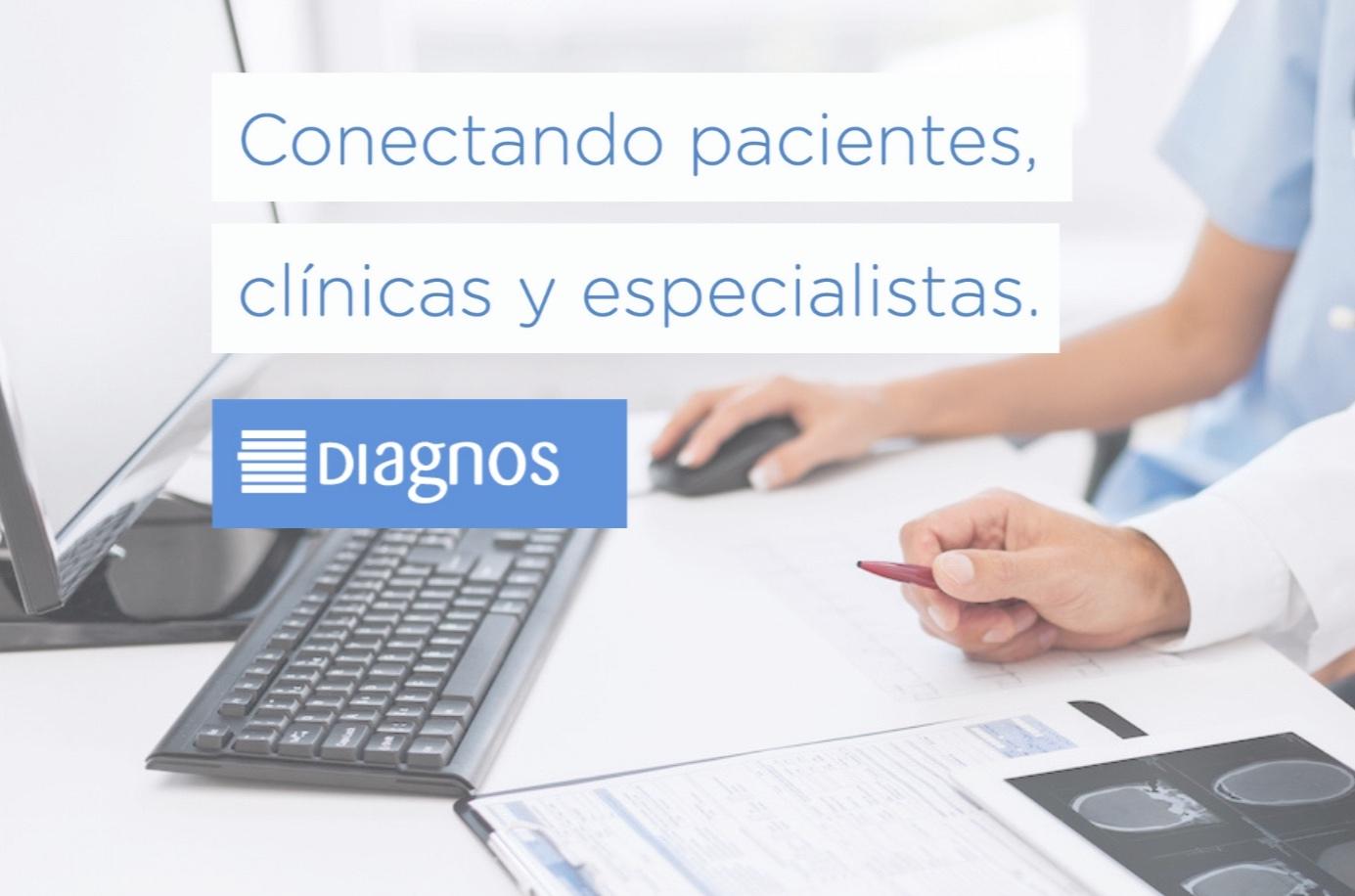 - En Diagnos analizamos los procesos de cada centro de servicio de imágenes diagnósticas y construimos soluciones que reducen los tiempos de atención, eliminan reprocesos, mejoran la calidad y tienen un impacto positivo en el resultado financiero de las empresas.