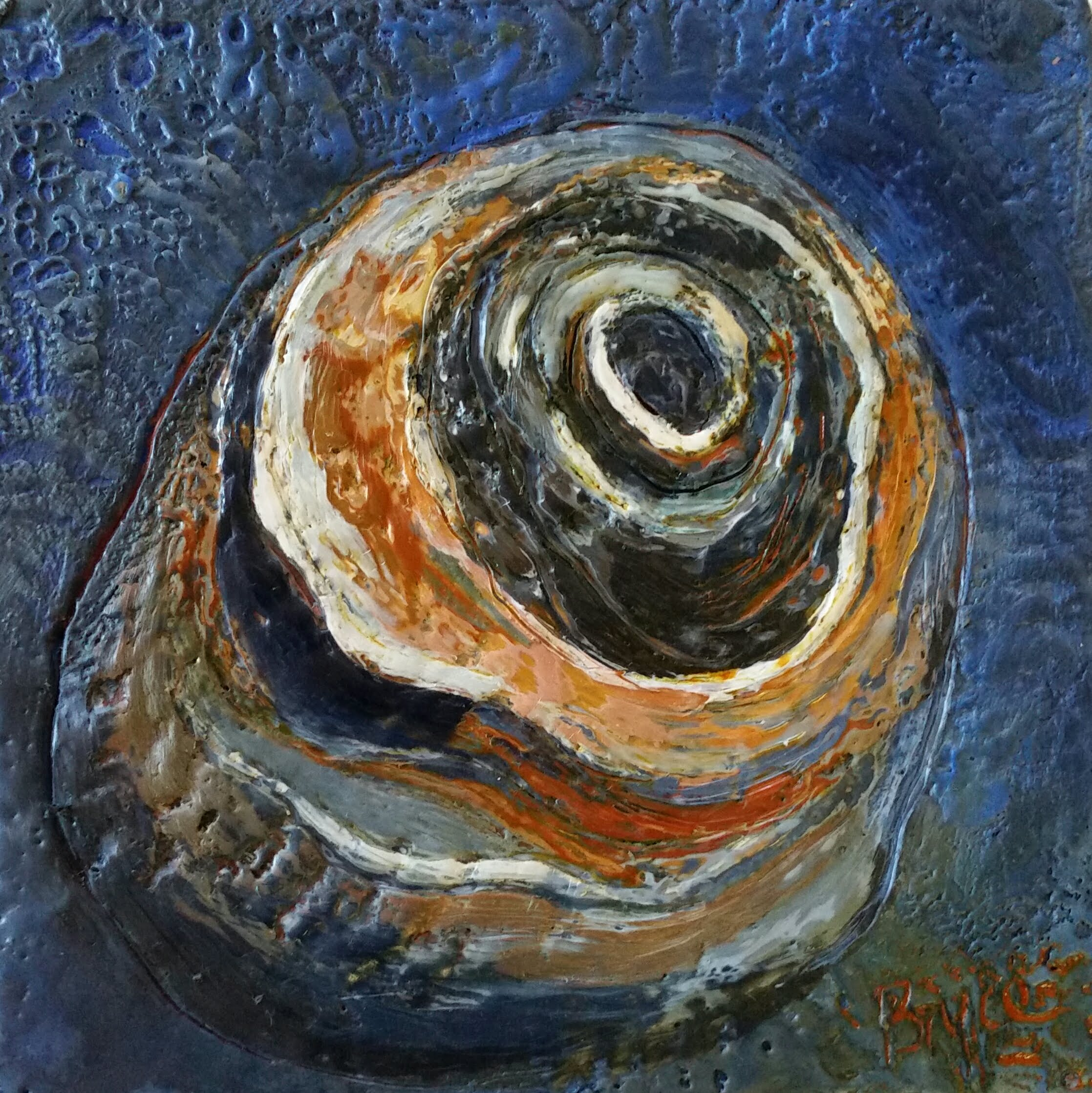 ROCKS I HAVE KNOWN: CONCENTRIC