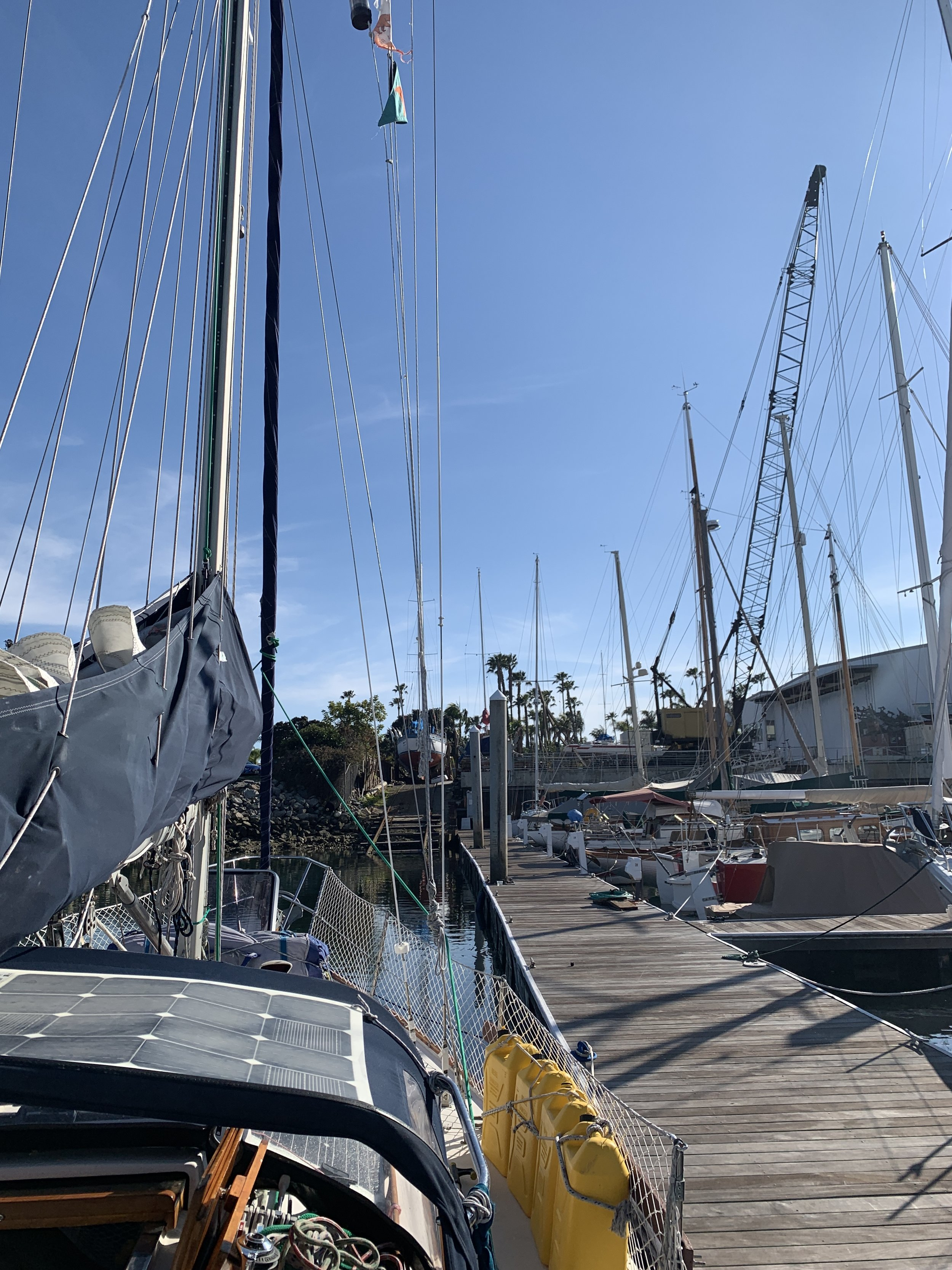 Koehler Kraft Boatyard