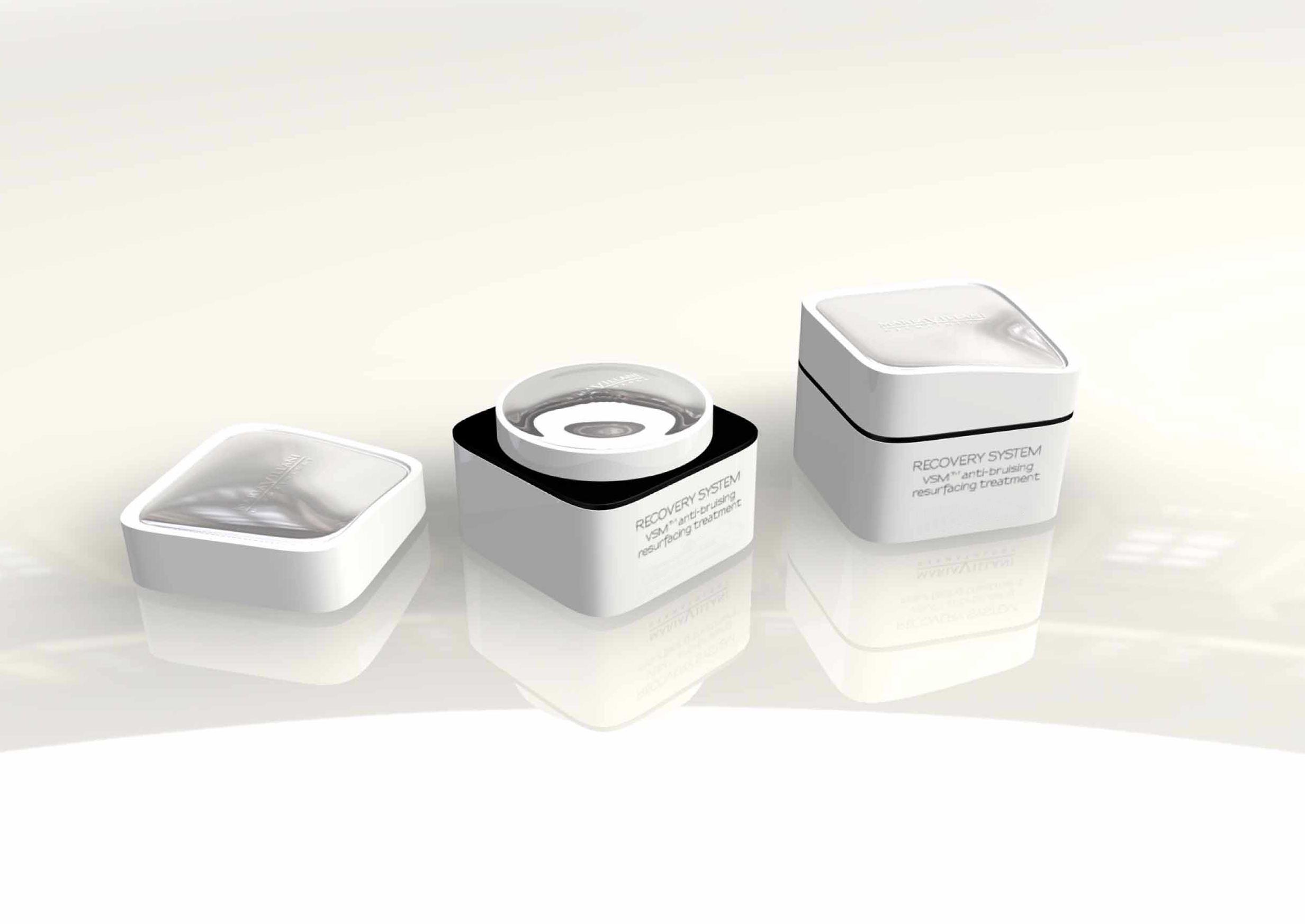VSM  ™ Anti-Bruising Suite   - in development