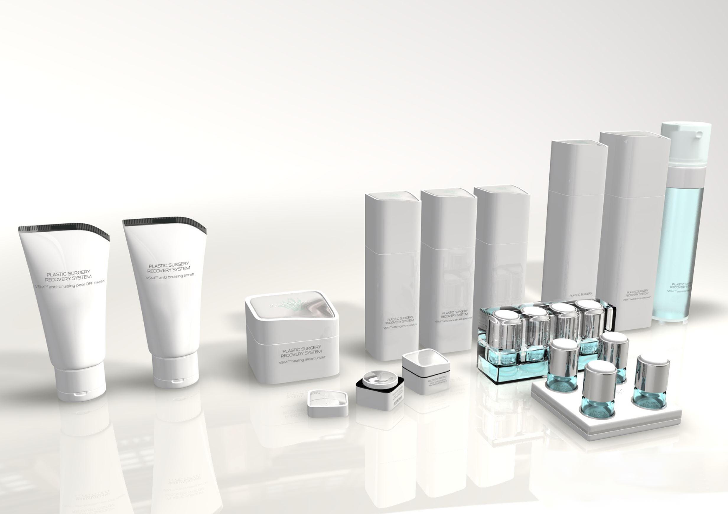 Villani Professional Skincare™ - in development