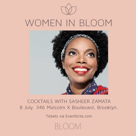 Sasheer Bloom