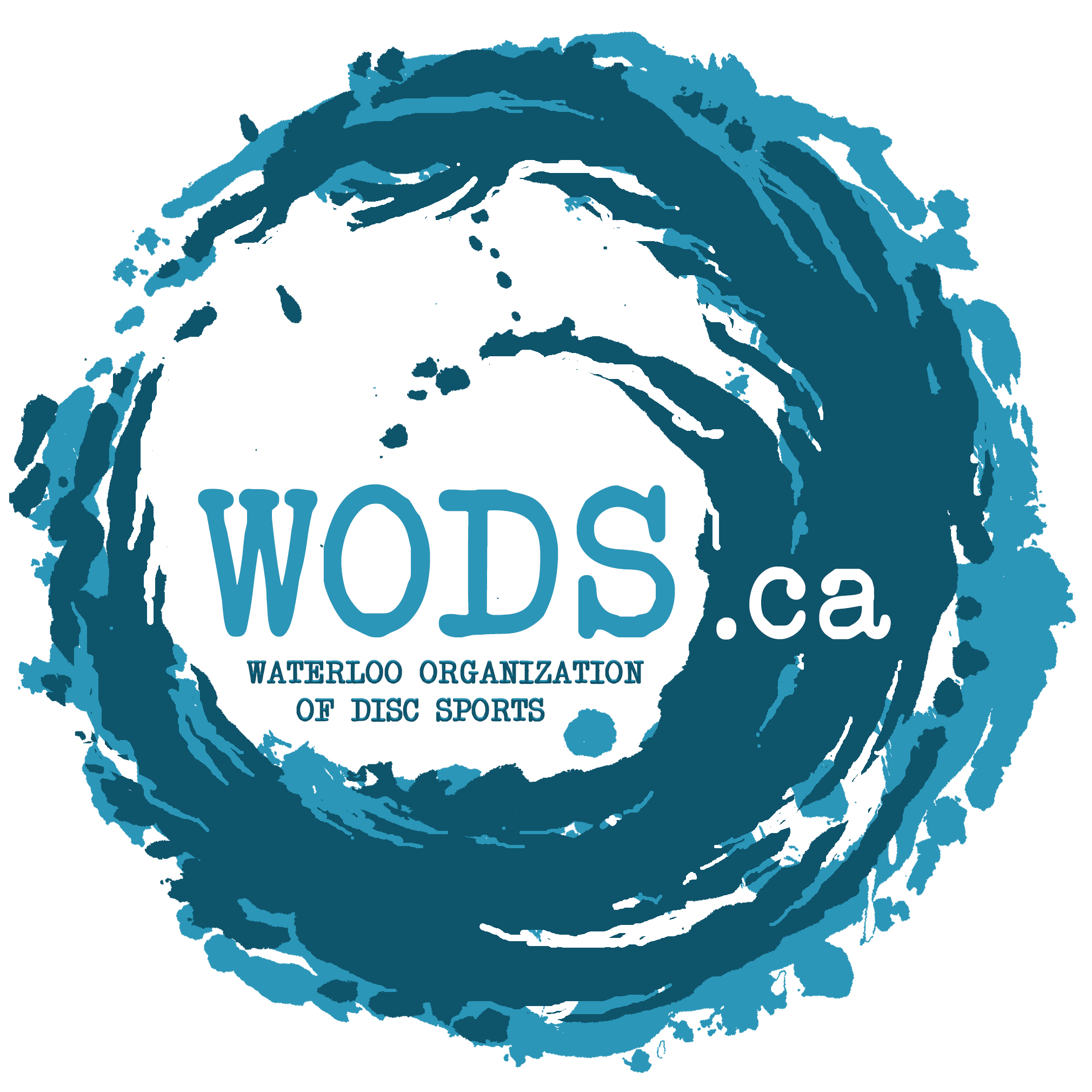 The Waterloo Organization of Disc Sports (WODS) is a non-profit organization run entirely by volunteers with the purpose of providing disc sports opportunities to the Waterloo Region. We try hard to offer varying levels of ultimate throughout the year.