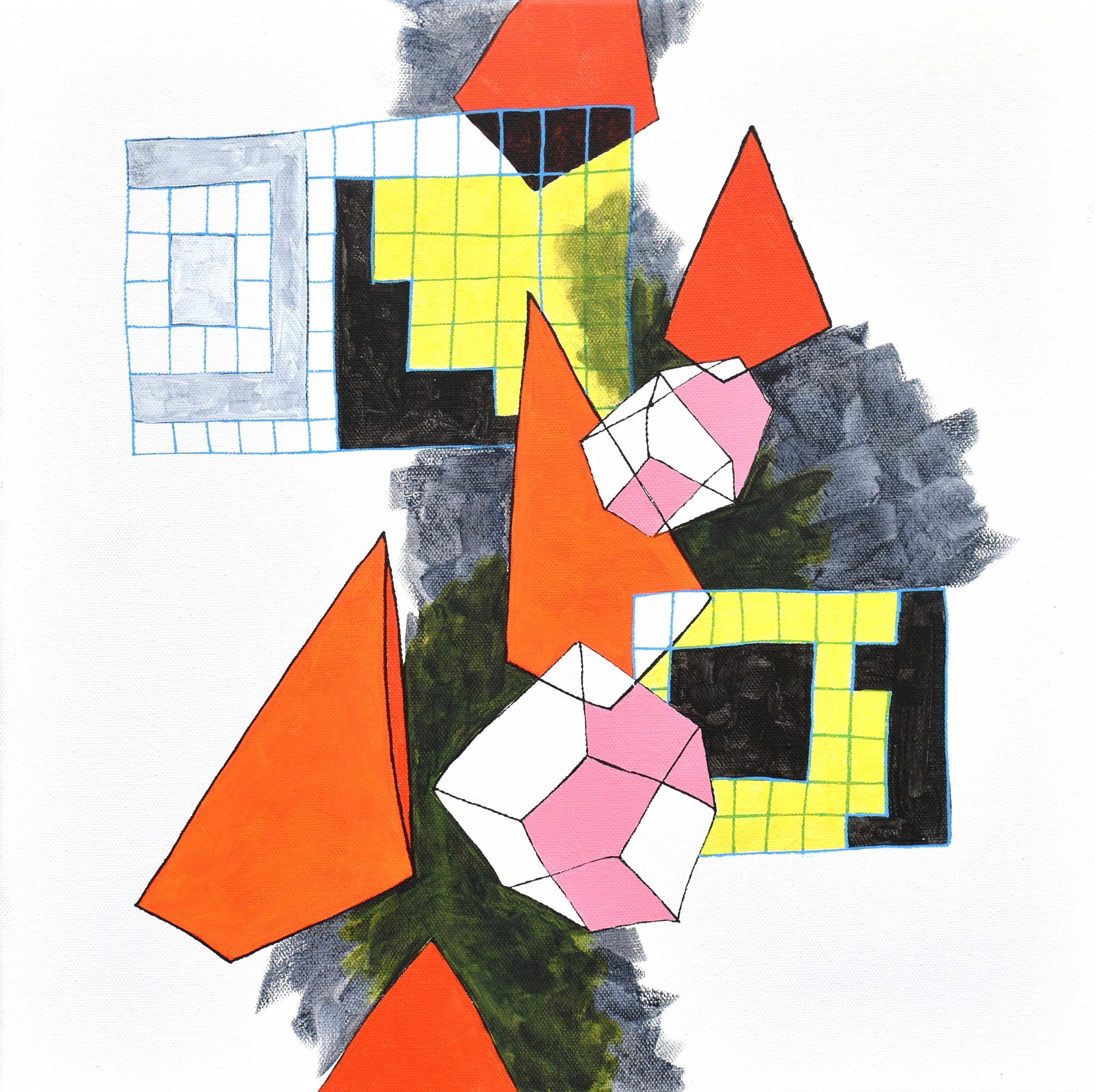Pyramid Scheme 5
