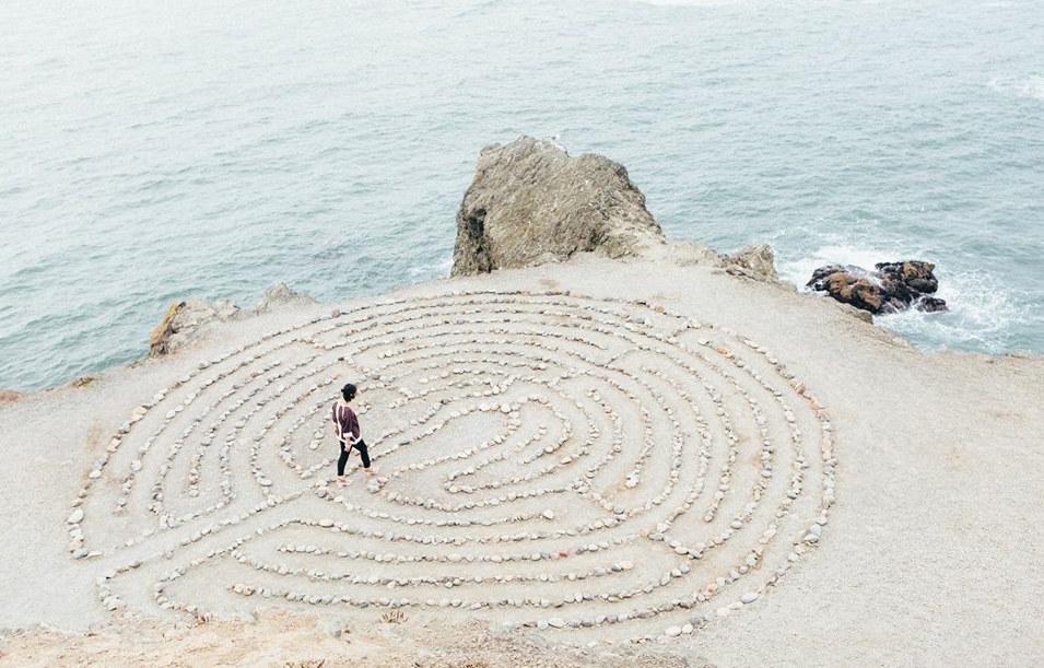 A labyrinth on the beach .jpg
