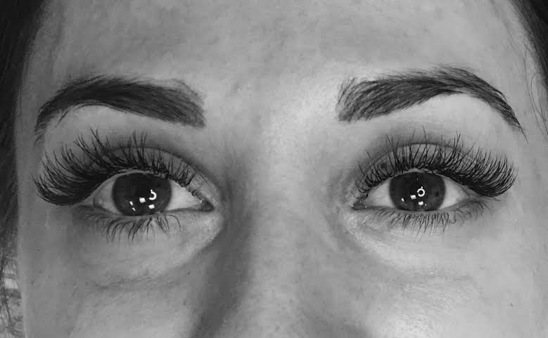 Lash Appointments - email for availability:JordynMBeauty@gmail.com