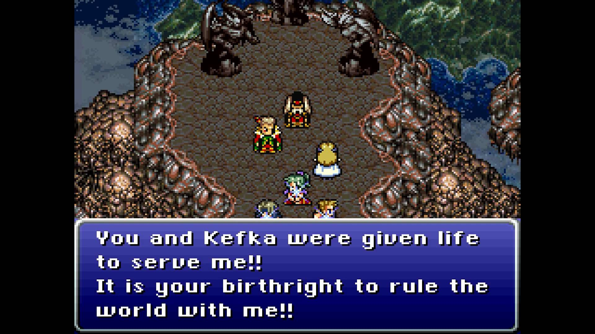 Hironobu Sakaguchi, creator of the Final Fantasy series