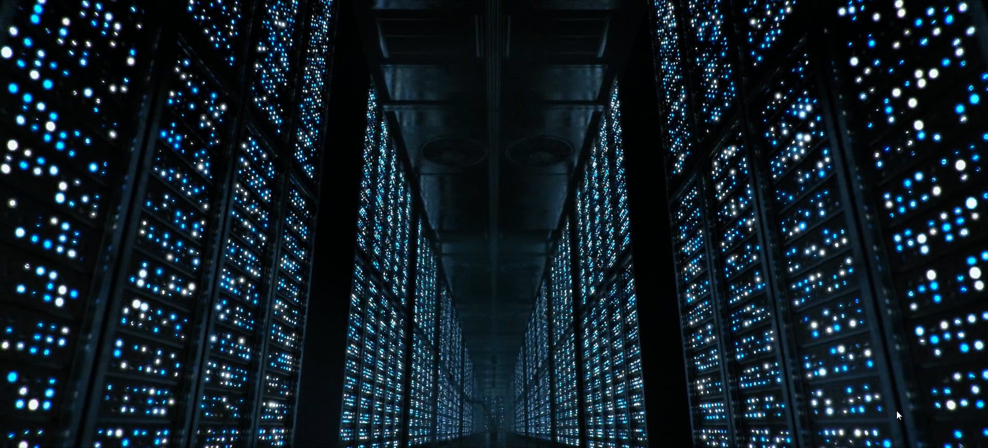 Cybernetic Immortality