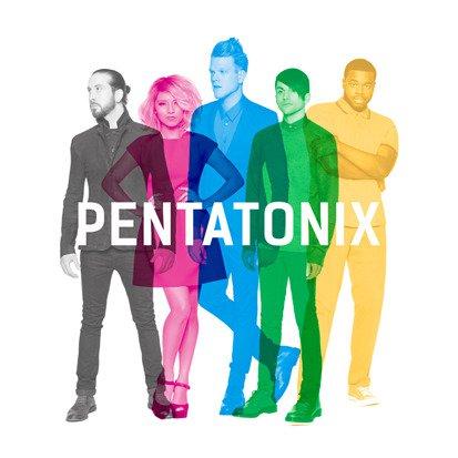 """Can't Sleep Love"" - Pentatonix"