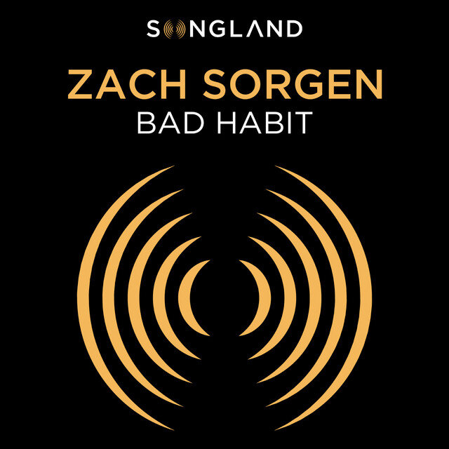 """Bad Habit"" (From ""Songland"") - Zach Sorgen"