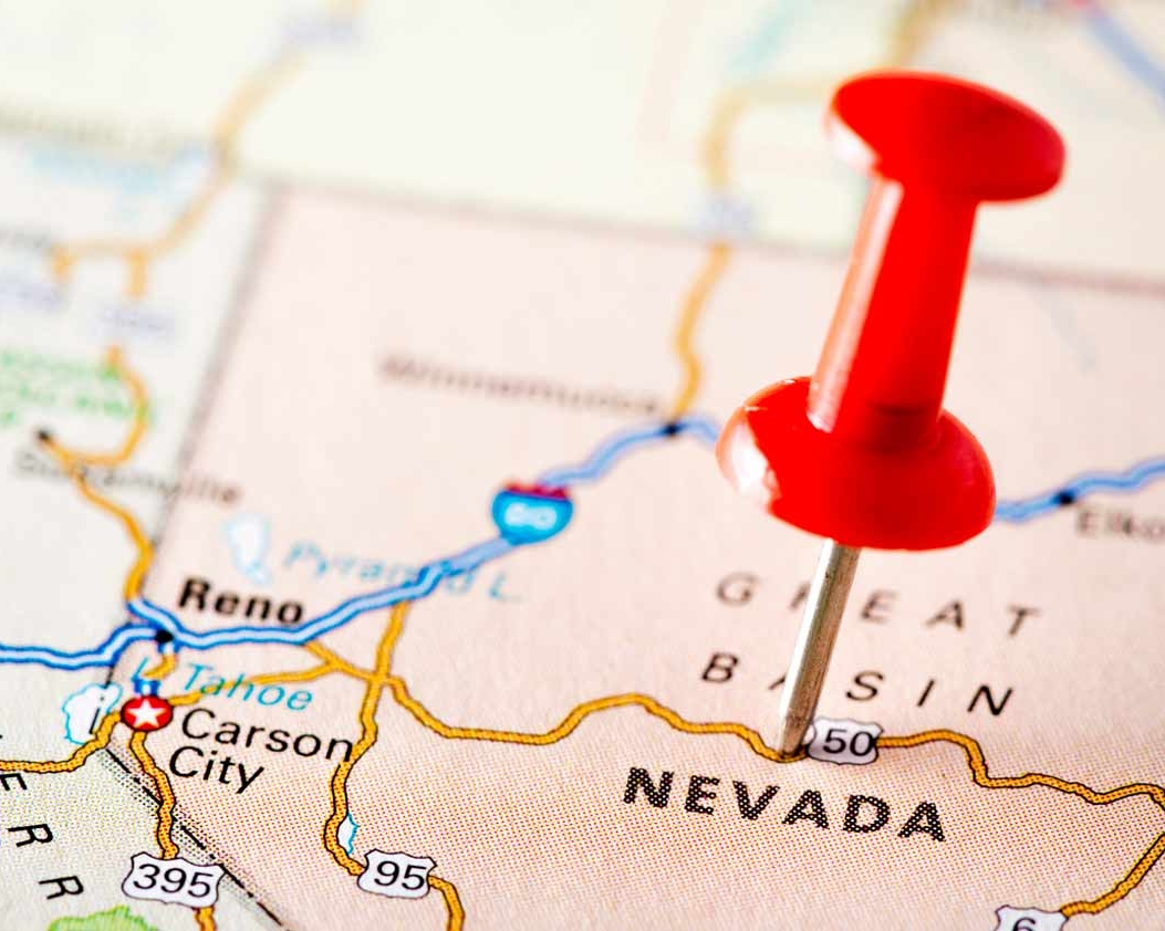 DELAWARE TRUST? YOU MAY WANT TO CONSIDER NEVADA INSTEAD - - KIPLINGER