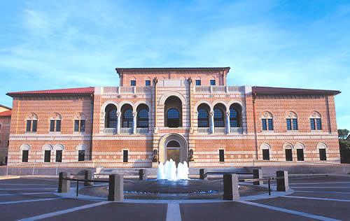 Rice University Jones Graduate School of Business