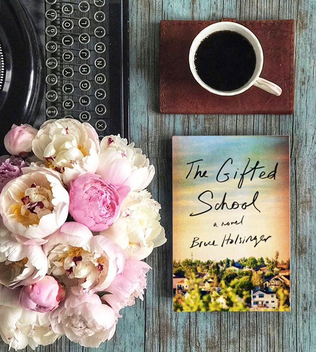 What better way to kick off a new month than with a giveaway!! I am teaming up with  @the_grateful_read and  the awesome people at @riverheadbooks to give away THREE copies of this summer's smash hit, The Gifted School. This was a 5 star read for both of us and we want you to enjoy it as well!  Here's what you need to do to enter:  1) Like this post 2) Be sure you are following @prose_and_palate, @the_grateful_read and @riverheadbooks  3) Tag a few bookish friends that you think would want to read this  That's it!  Per the publisher guidelines this giveaway is open to US residents only and will run from now until Sunday, August 4th,  with the winners being announced on Monday, August 5th.  Enter here as many times as you like and then head on over to @the_grateful_read's page to increase your chances of winning!! Hang tight international friends!  I have something coming for you soon! #thegiftedschool #giveaway