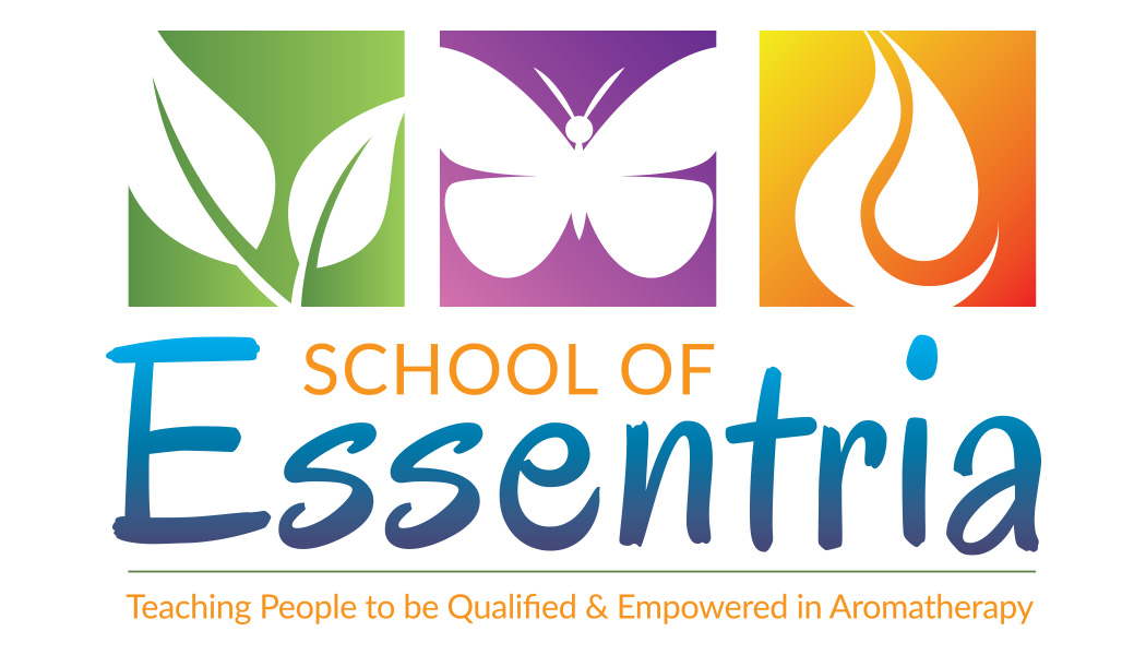 Become a Certified Aromatherapist today!!