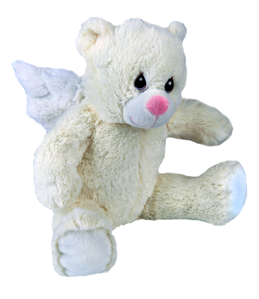 Angel Bear - Ultrasound Heartbeat Buddy