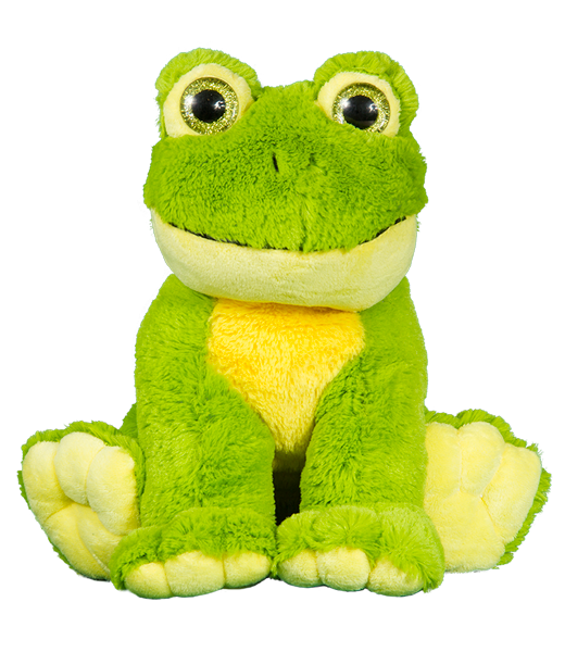 Froggy - Ultrasound Heartbeat Buddy