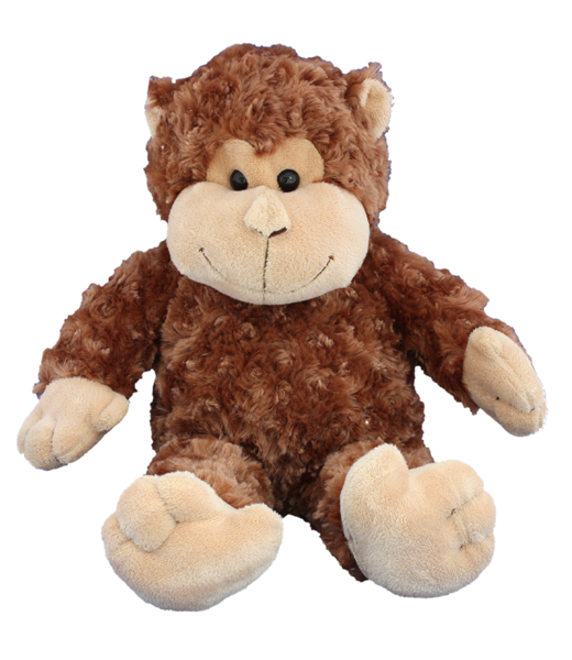 Marty Monkey - Ultrasound Heartbeat Buddy