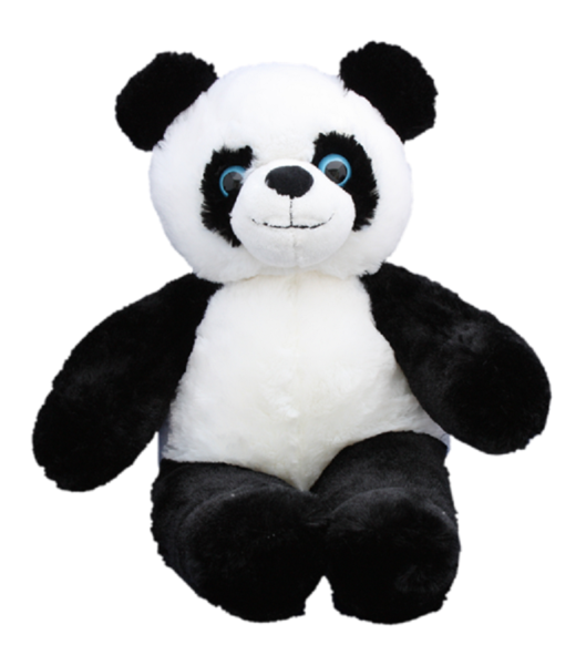 Patty Panda - Ultrasound Heartbeat Buddy