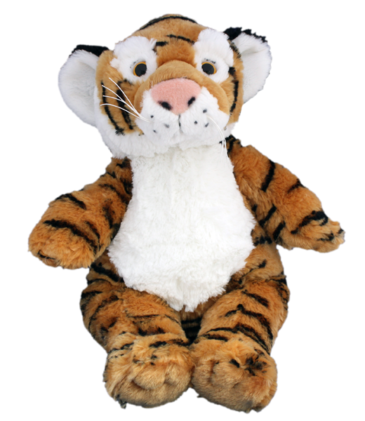 TimTim Tiger - Ultrasound Heartbeat Buddy