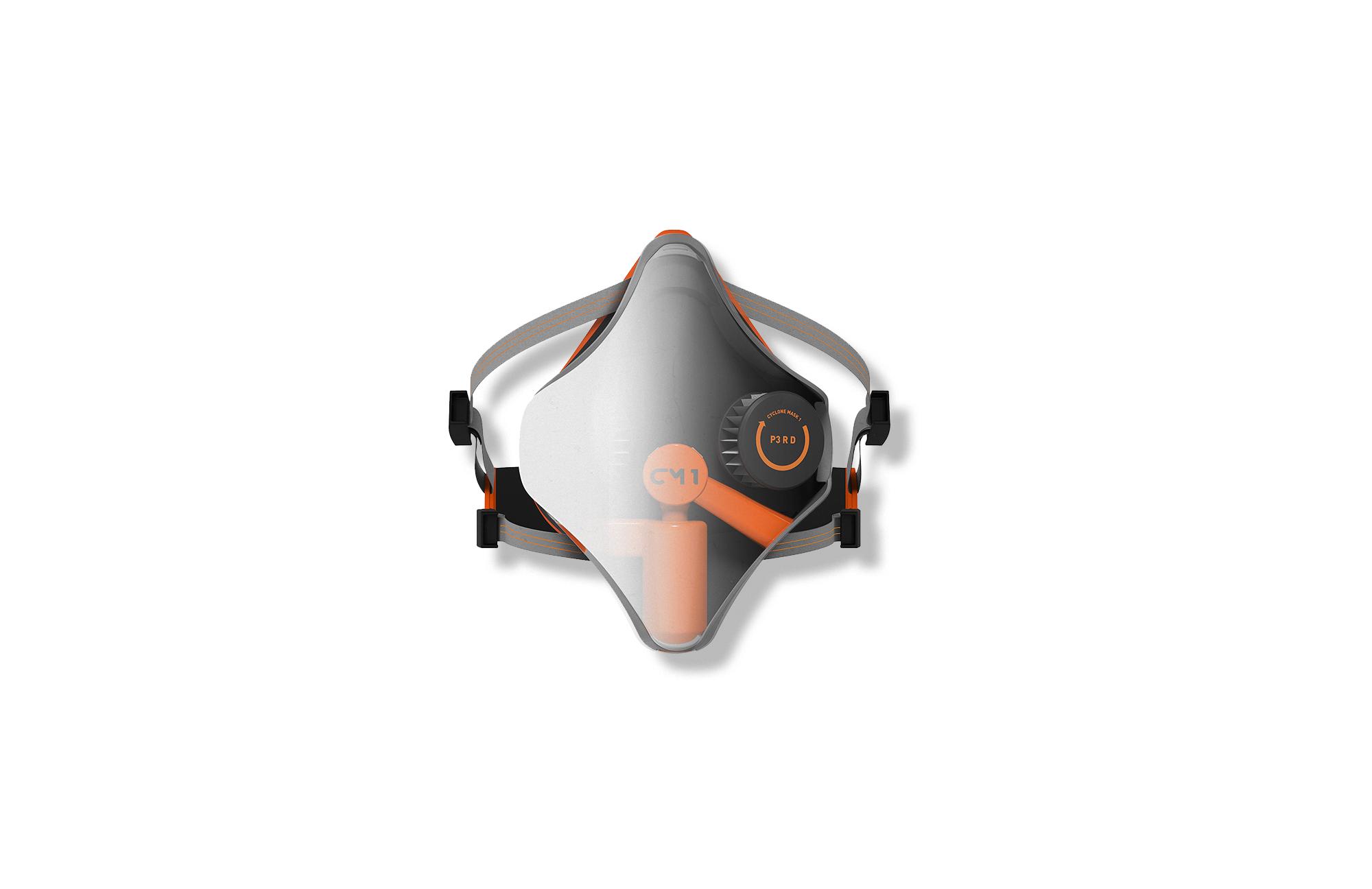 cyclone mask 1 cyclone - elias pfuner