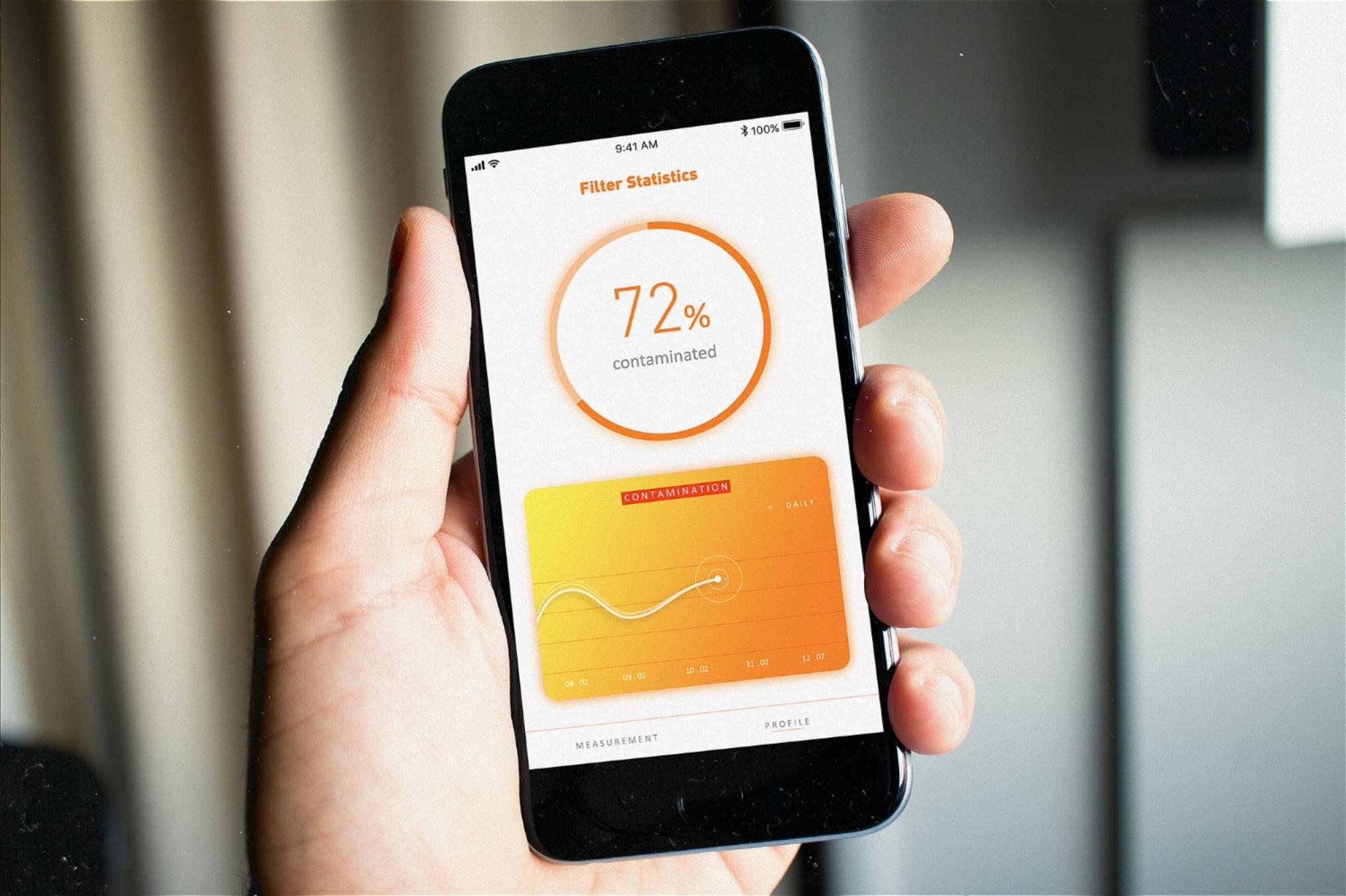 app user feedback elias pfuner