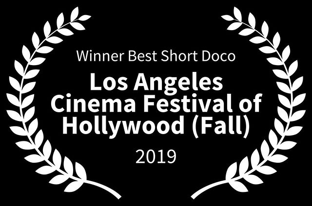 Another festival WIN for Women Of The Island!  This time it is for our film In Search Of Family about Carol Maney which has been awarded Best Short Documentary at Los Angeles Cinema Festival Of Hollywood and will be screening in Hollywood next month. So proud of our stories and how far they are travelling.  For the full list of winners and to see the schedule please go to: http://www.hollywoodcff.com/2019_Winners_%28Fall%29.html  Also, remember that you can see Carol's film and all the other beautiful stories at our screening on Saturday 19th October at Kingston Hub, bookings can be made here: https://www.eventbrite.com.au/e/women-of-the-island-kingston-screening-tickets-71447588661?aff=ebdssbeac #festivalwin #womenoftheisland #tasfilm #webseries #filmfestival #tasmania #tasmanianstories #femalefilmmakers #shortdocumentary