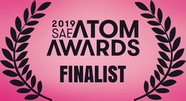We're headed to Melbourne for the ATOM Awards!  Women of the Island are finalists for the Best Web Series.  Yipppeee. -  #tasfilm #womeninfilm #feelingexcited #gotassiestories
