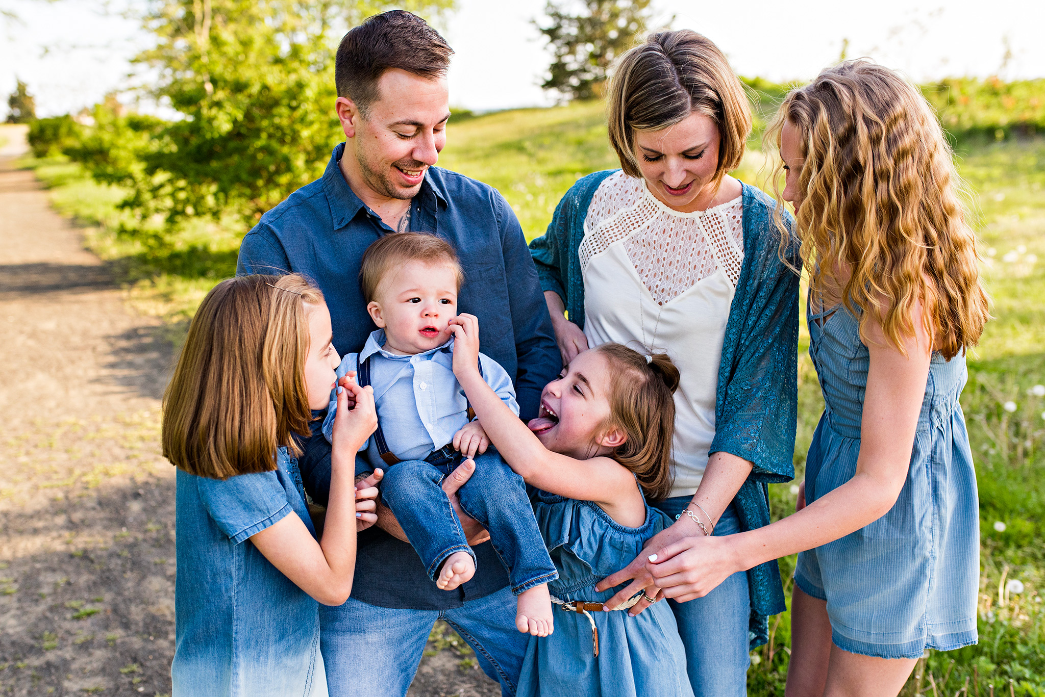 large family photography ct lifestyle photographer clinton beach