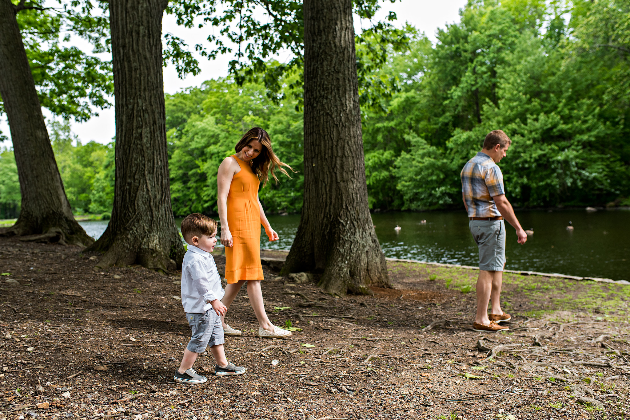 stamford connecticut nature center ct family photography