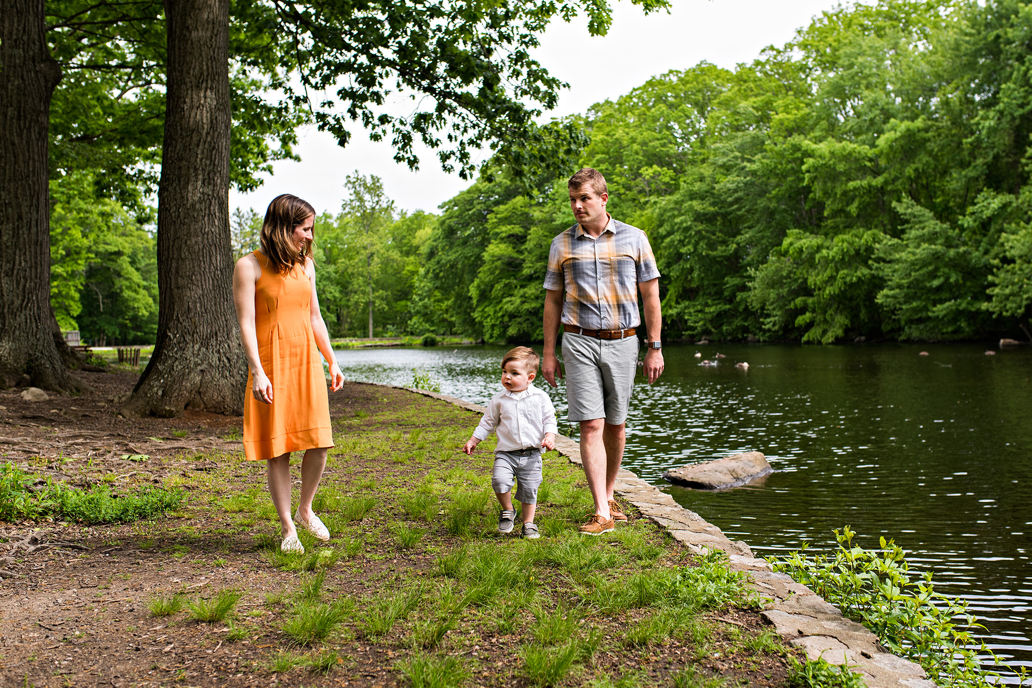 stamford nature center connecticut family photography