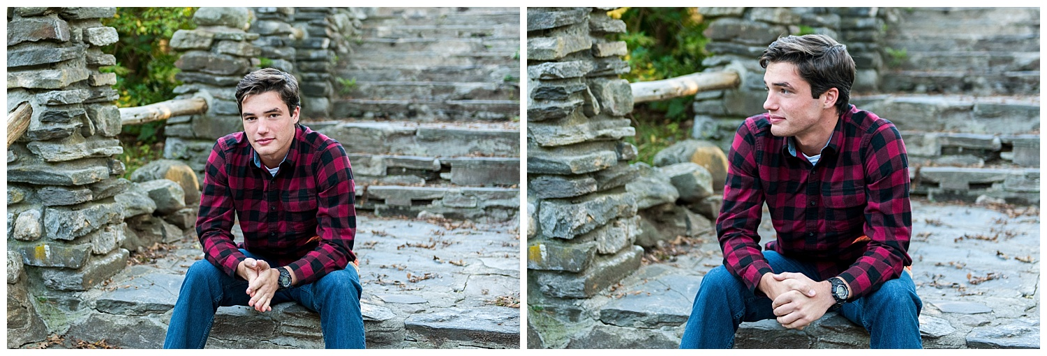 ct family photography gillette castle. senior portrait photographer ct
