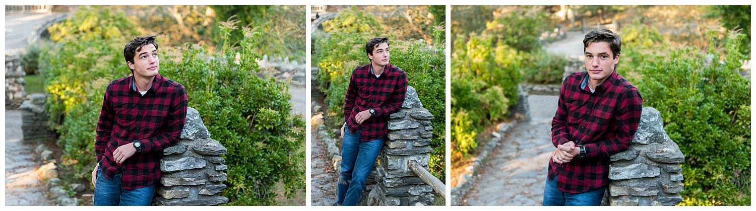 senior portraits at gillette castle haddam connecticut. ct family photography