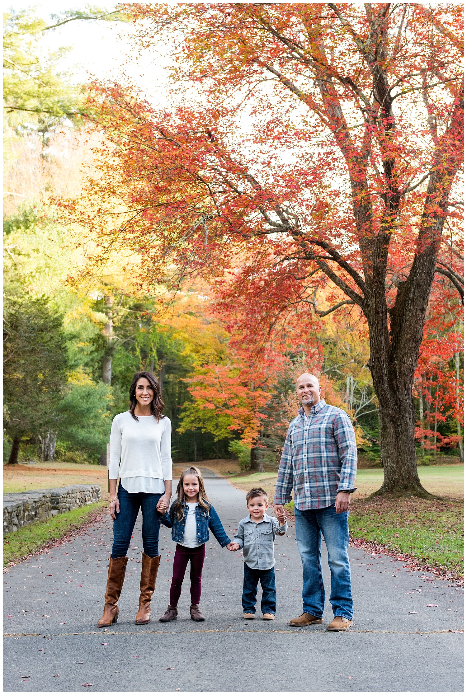 lifestyle family photographer in ct