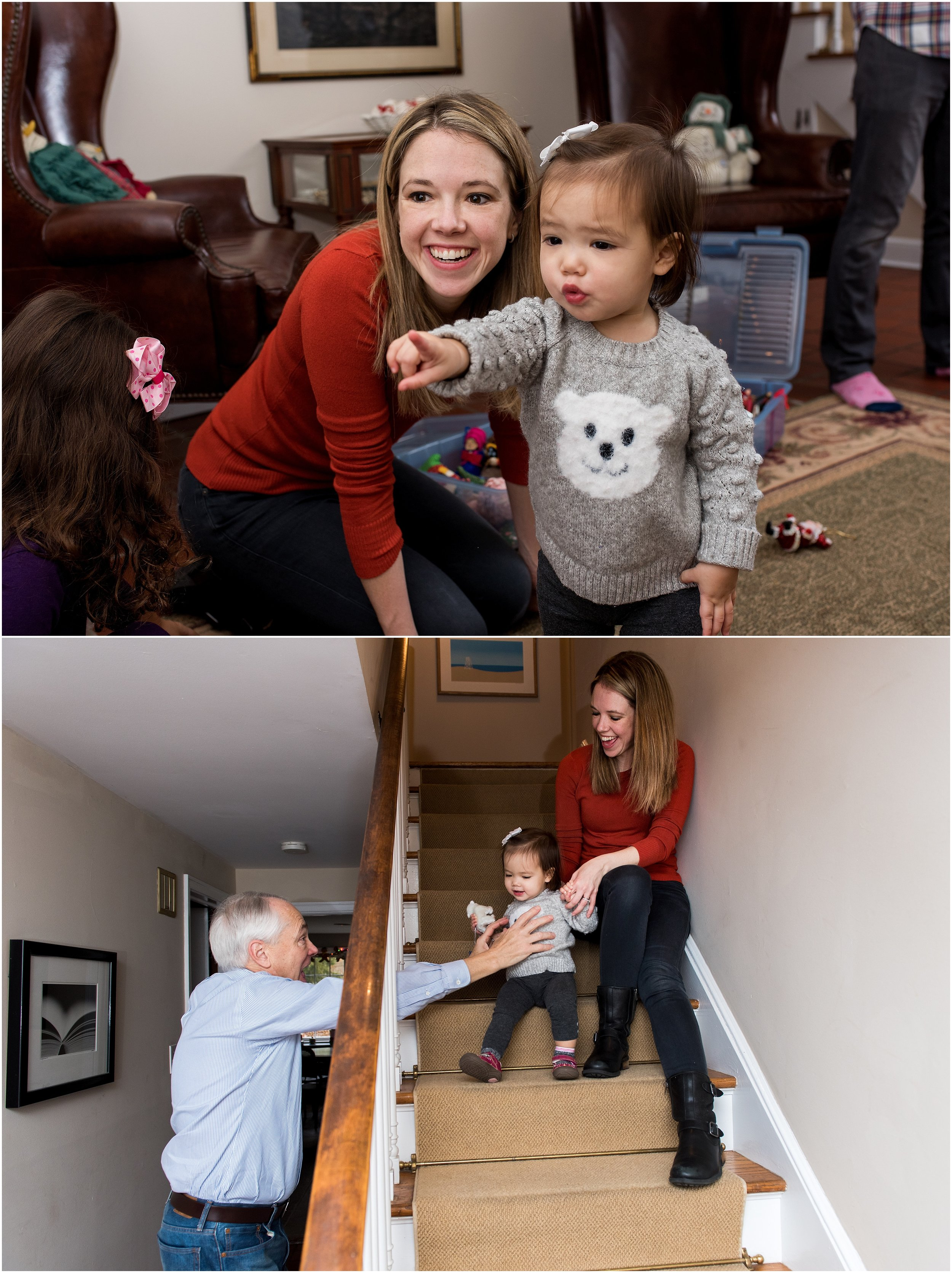 ct extended family photography in new haven county