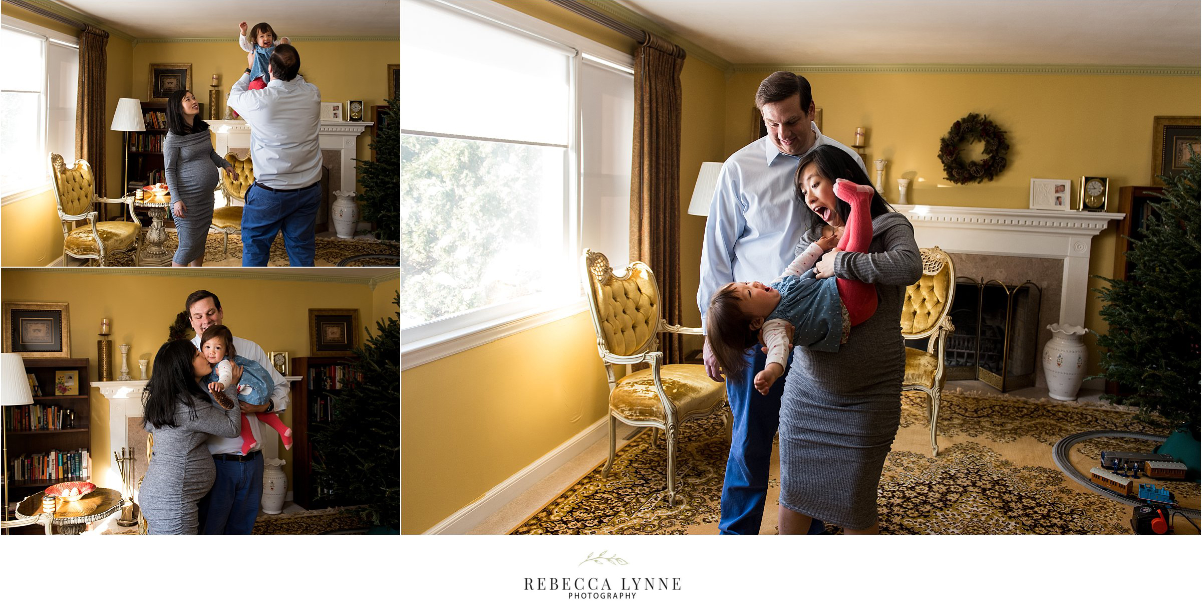 lifestyle maternity and newborn photography ct