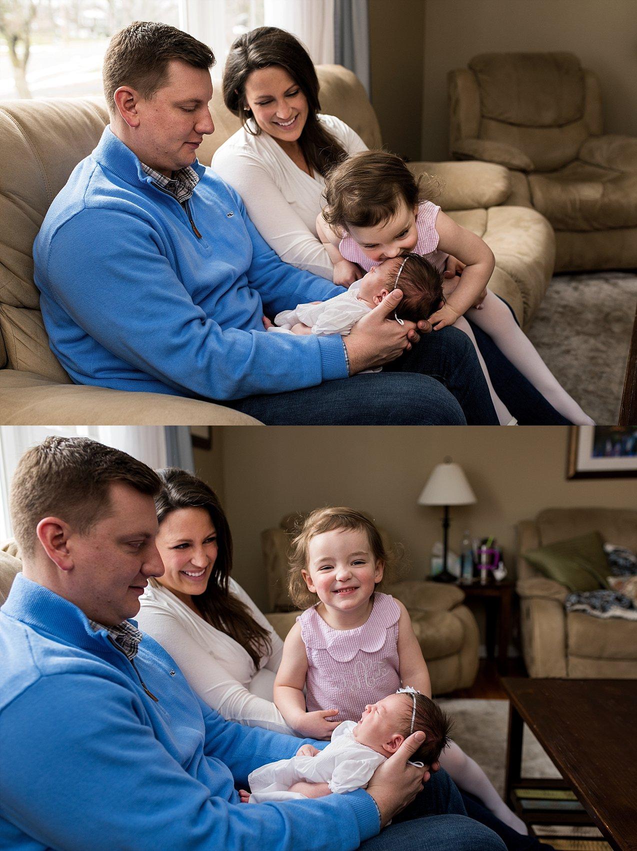family newborn photographer chesire, ct