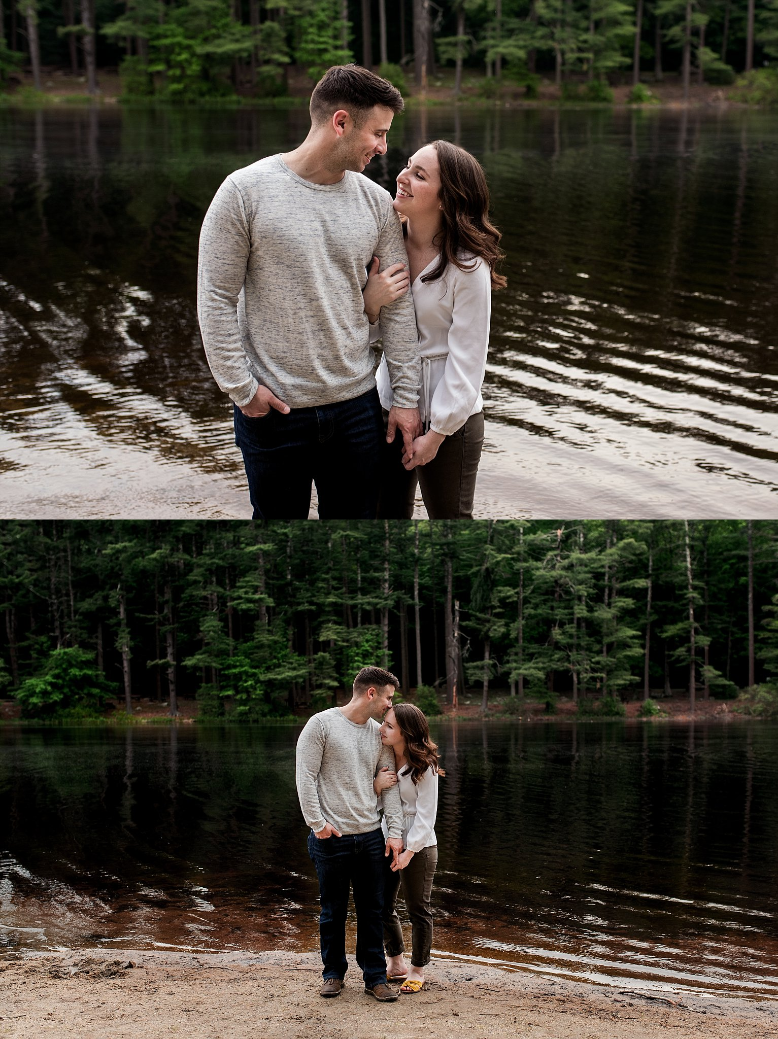 connecticut engagement photography