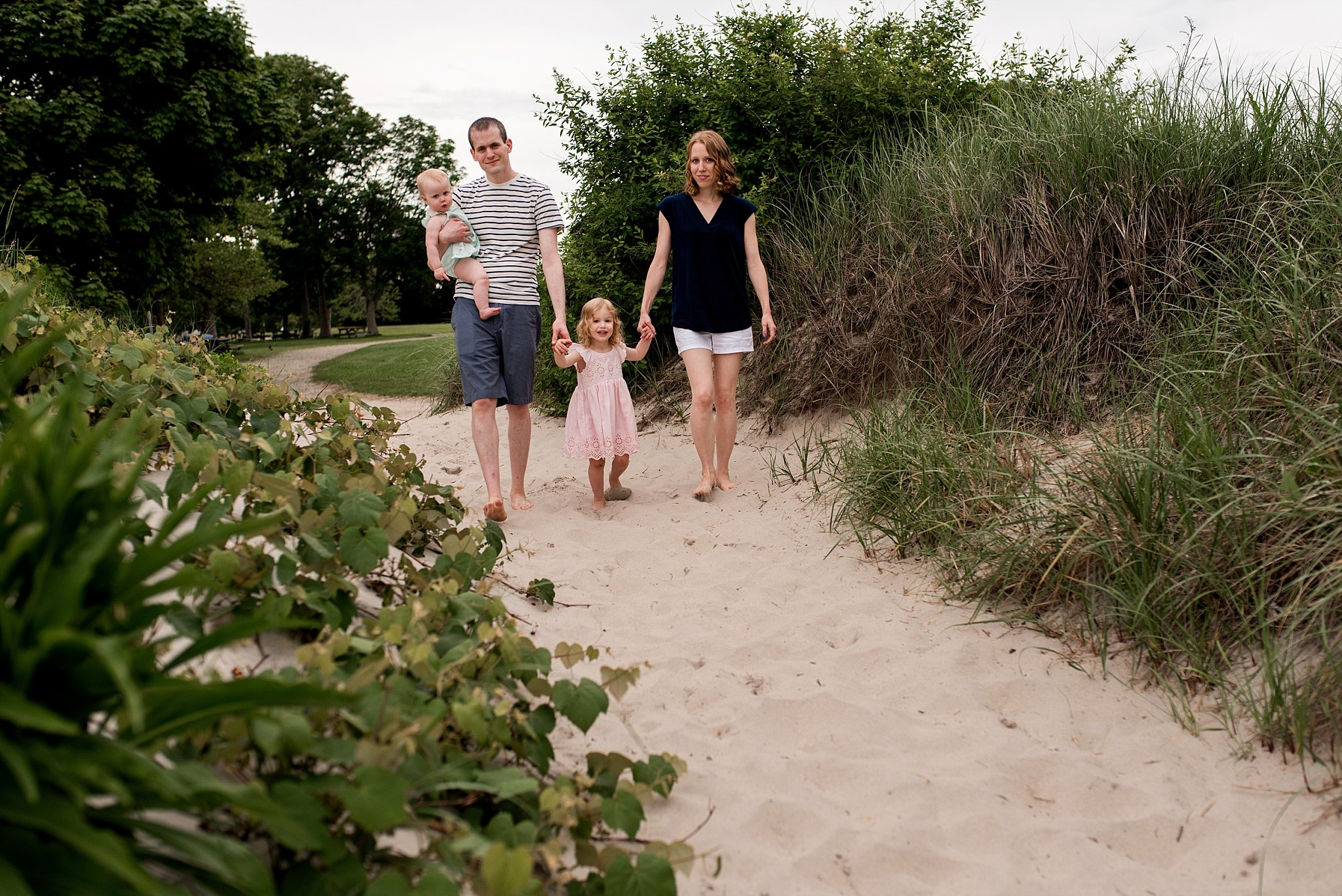 ct family beach photographer