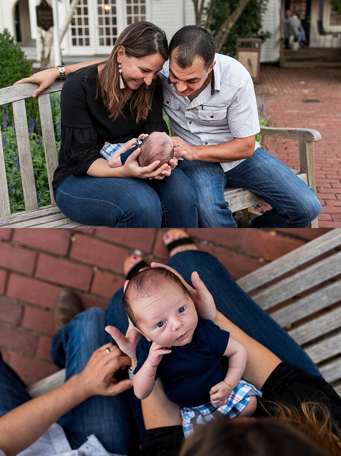 newborn photography outside connecticut