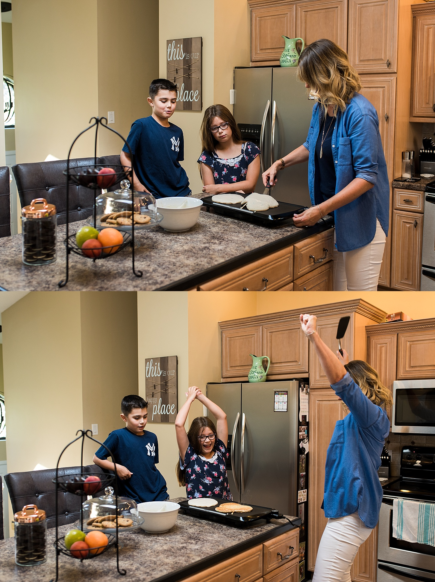 photography session in your home connecticut