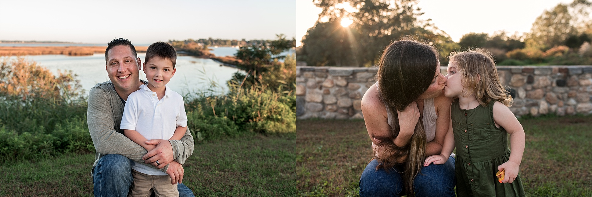 lifestyle family photographer in old saybrook, ct