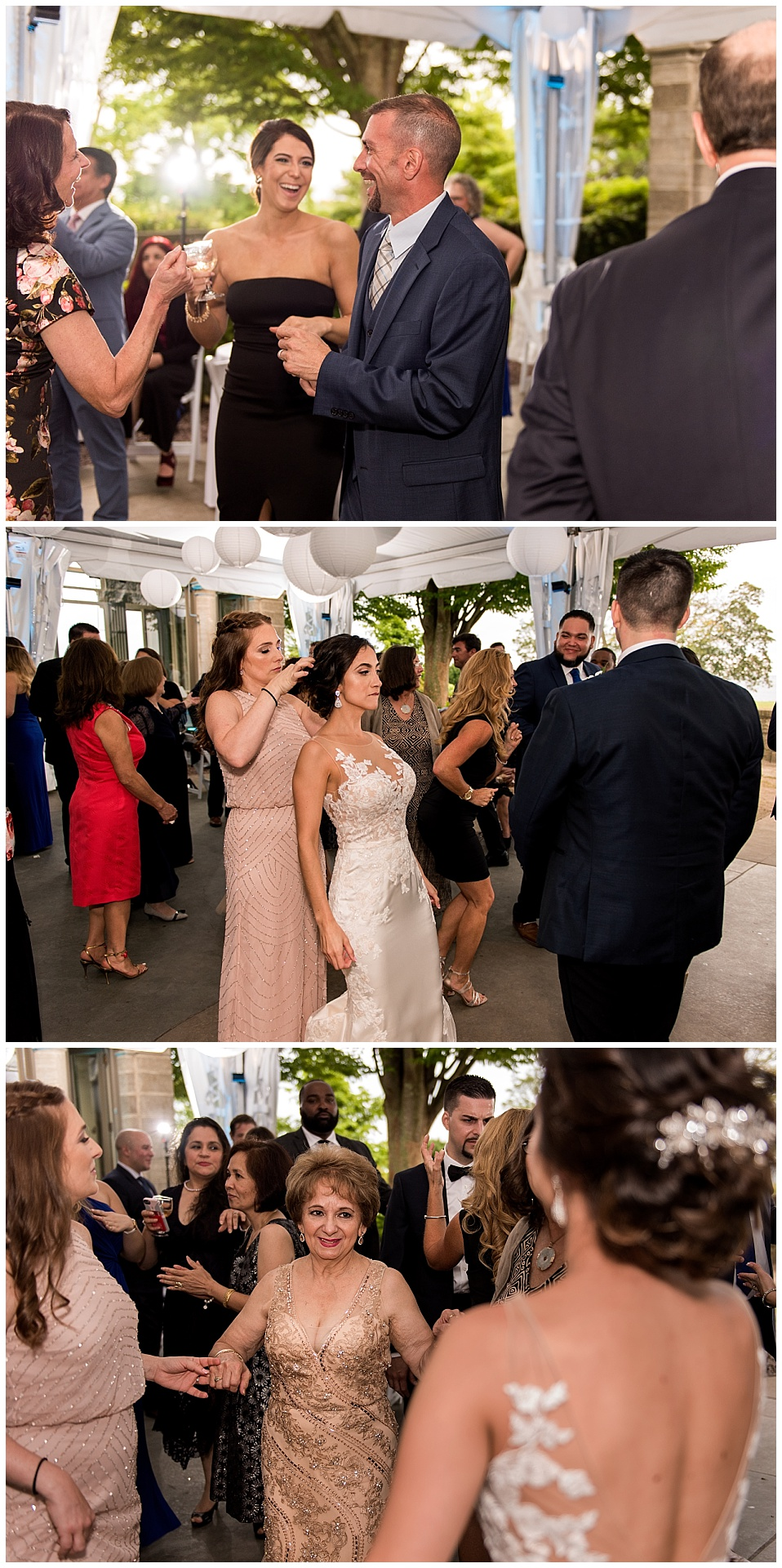 candid wedding photography in connecticut