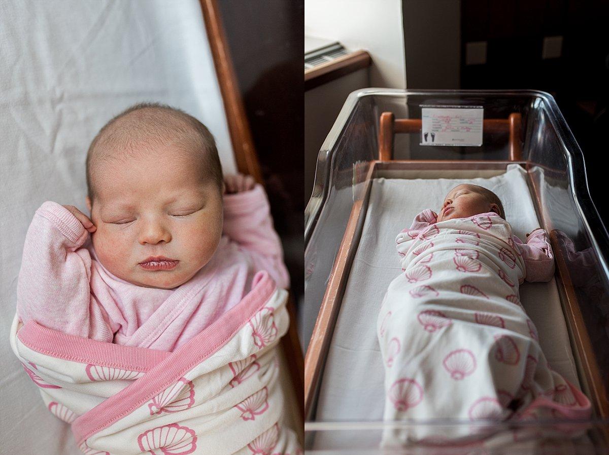 hospital newborn photographer in connecticut