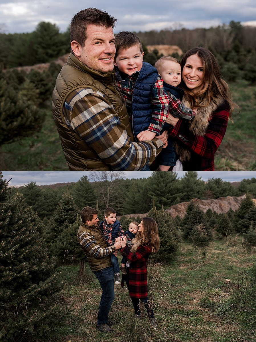 candid family photographer CT