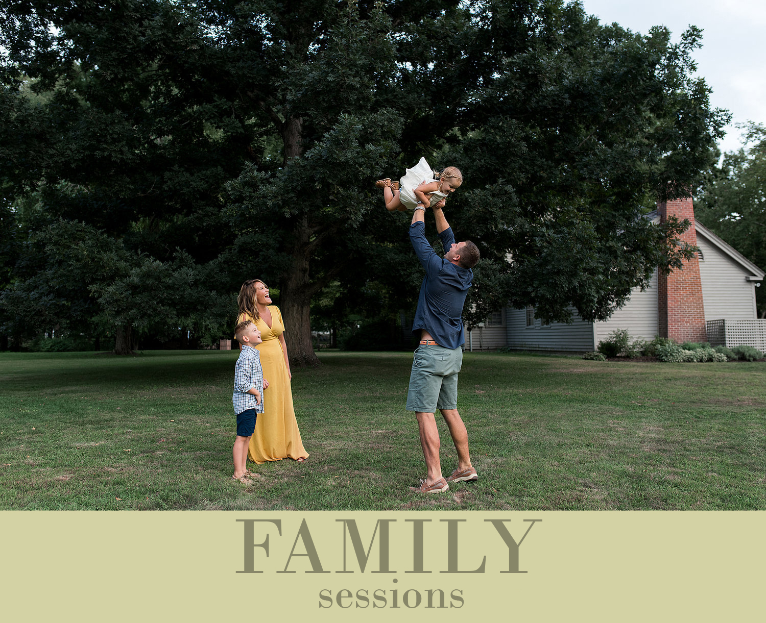 ct lifestyle family photography