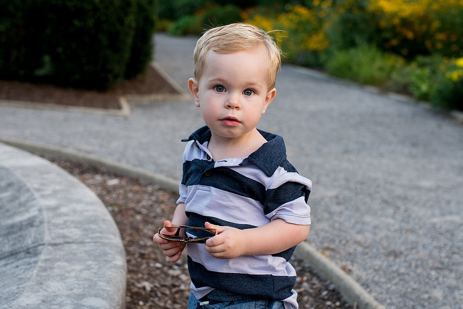 Toddler boy during Family photography Connecticut