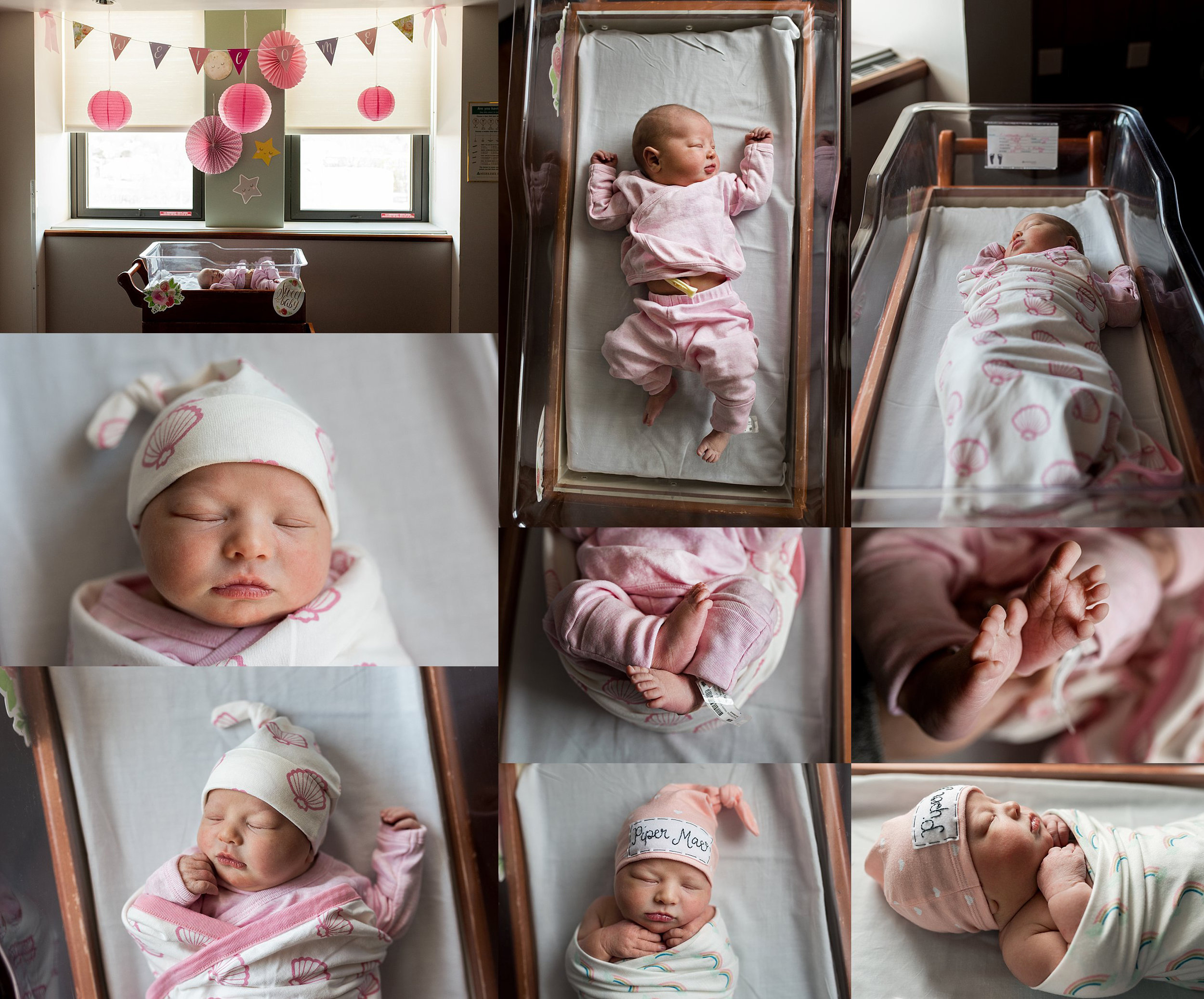 middlesex hospital newborn photographer connecticut